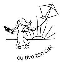 cultive ton ciel Logo